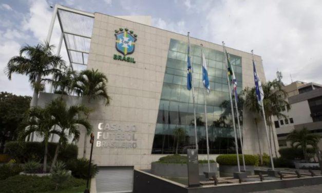 Clubes paraenses e FPF são beneficiados com auxílio financeiro divulgado pela CBF