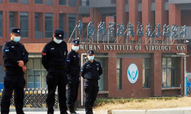Entenda por que Biden ordenou investigação sobre origem da Covid-19 na China