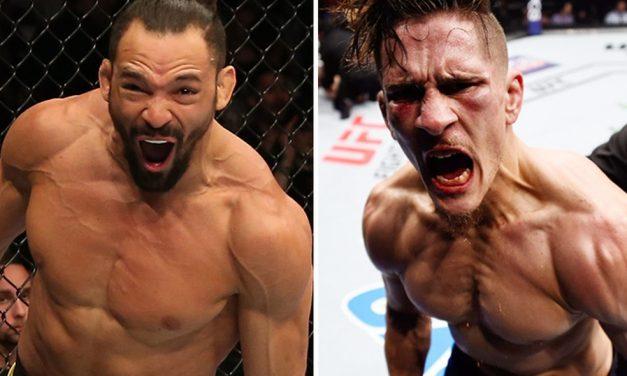 """""""Paraense Voador"""" enfrenta Niko Price no UFC 264, em Las Vegas"""
