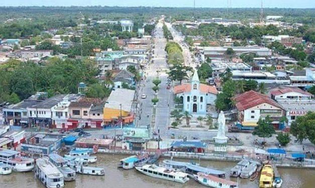 Breves confirma dois casos da variante de Manaus; uma pessoa morreu