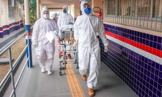 Pará descarta casos de cepa indiana do coronavírus do Estado