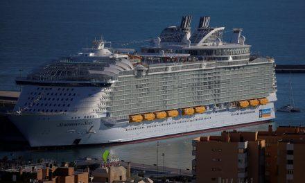 Espanha permitirá cruzeiros internacionais a partir de 7 de junho
