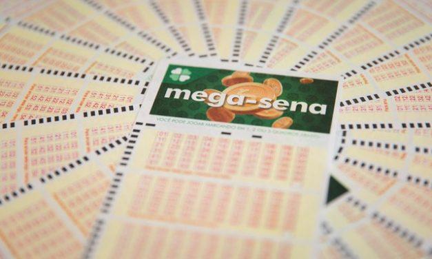 Mega-Sena, concurso 2.376: duas apostas acertam as seis dezenas e ganham R$ 47,3 milhões cada uma