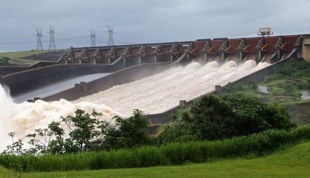 Como seca histórica no Brasil traz risco de inflação e racionamento de energia