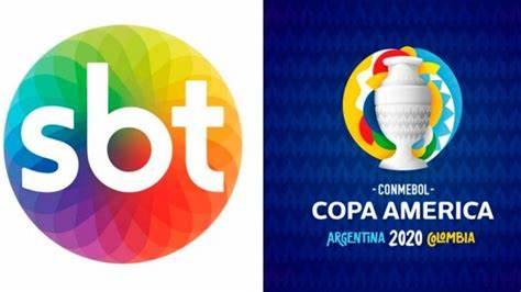 Com transmissão do SBT, Copa América muda sede e será realizada no Brasil