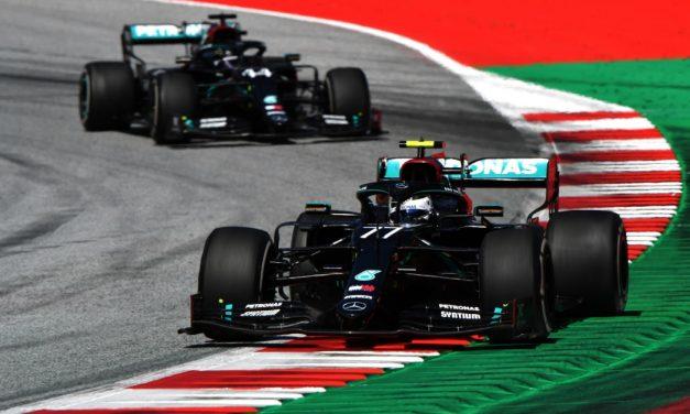 F1: GP da Holanda espera receber mais de 100 mil fãs por dia