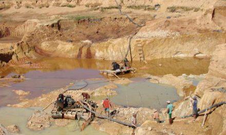 Justiça manda donos de garimpos ilegais cumprirem obrigações trabalhistas no Pará
