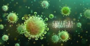 Confirmada pela Sespa 518.002 pessoas infectadas com covid-19