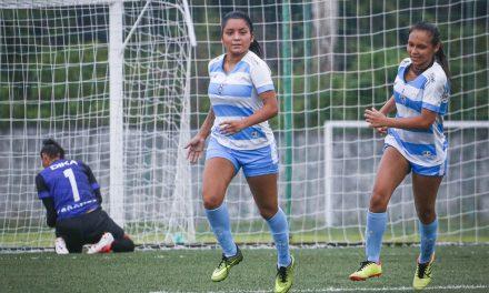 Com reforços, time feminino do Paysandu inicia as atividades para o Campeonato Paraense