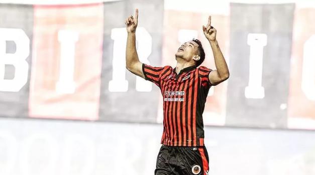 """Sandro Lima fala de início em Remo e Paysandu e cita desejo de jogar no Corinthians: """"Quem sabe"""""""