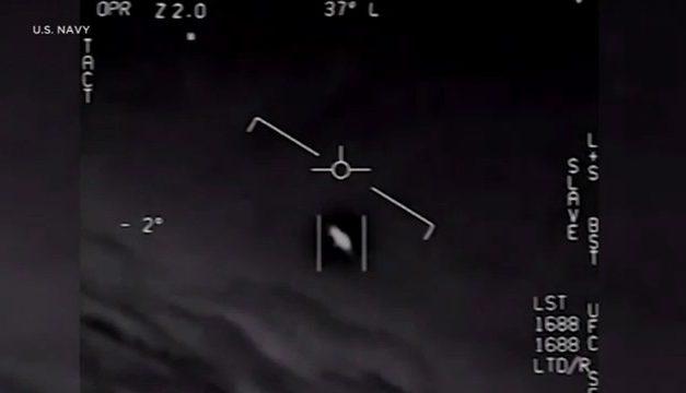 Governo dos EUA não encontra evidências de que fenômenos aéreos não identificados sejam alienígenas