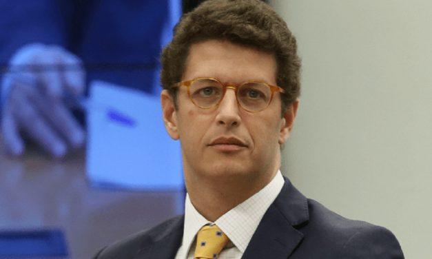 Ricardo Salles impõe 'arrastão' de conciliação de multas