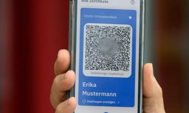 União Europeia lança plataforma para emitir passaportes sanitários e facilitar viagens