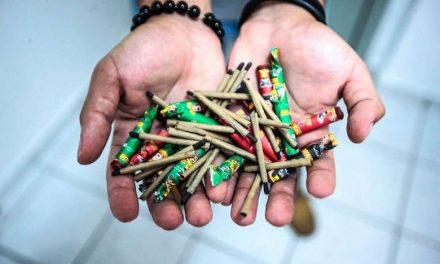 Corpo de Bombeiros alerta sobre aumento do uso de fogos de artifício no período junino