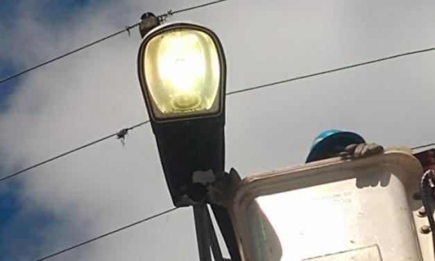 Ligações clandestinas na rede de iluminação pública crescem 100 % em Belém