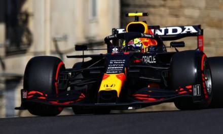 F1: Pérez vê batida inacreditável de Verstappen, erro de Hamilton e vence GP do Azerbaijão