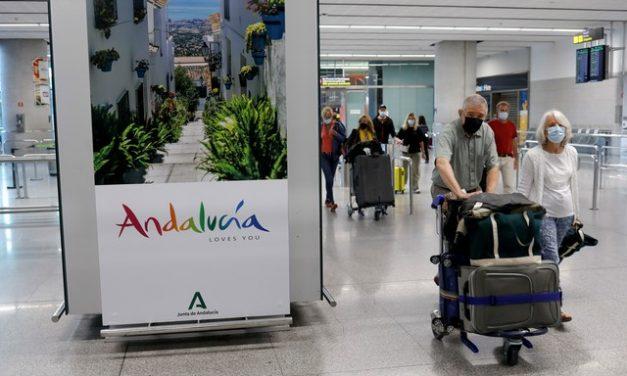 Espanha reabre fronteiras para turistas vacinados; Brasil fica de fora