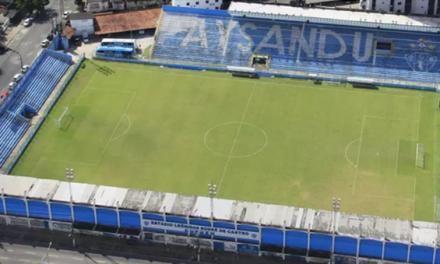 Paysandu x Botafogo-PB: veja escalações, desfalques e arbitragem