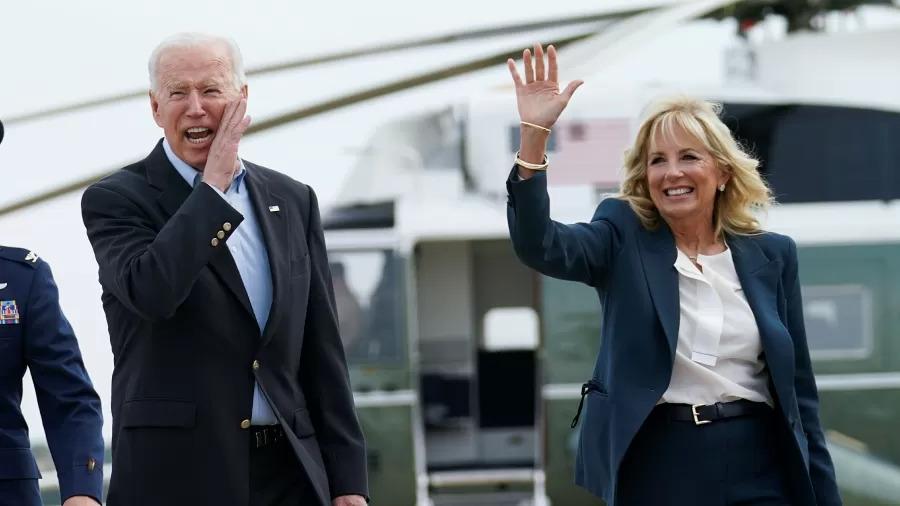 Biden visita a Europa em sua 1º viagem ao exterior como presidente dos EUA