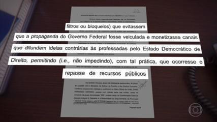 Inquérito da PF revela plano de criação no Planalto de órgão de 'contrainformação'
