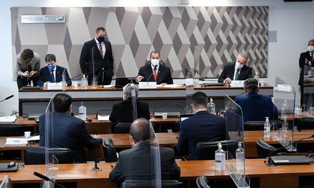 CPI aprova quebra de sigilos de Pazuello, Ernesto Araújo e de secretários do Ministério da Saúde