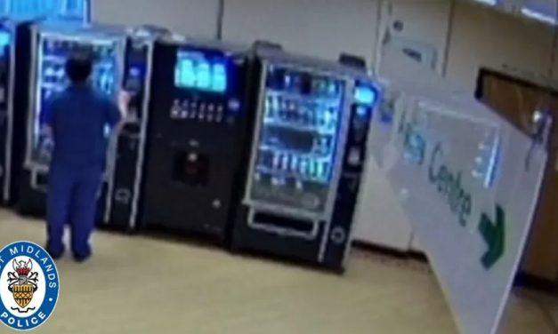Funcionária de hospital é condenada por usar cartão de paciente morta