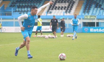 Ruy e Jhonnatan desfalcam o Paysandu contra o Jacuipense. Veja os relacionados: