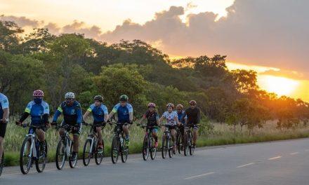 Etapas do Campeonato Paraense de Ciclismo de Estrada acontecem neste domingo