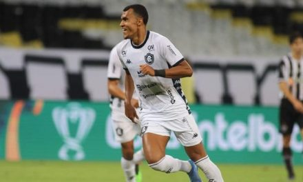 Zagueiro revela emoção em gol e diz que Remo vai jogar com imposição na Série B