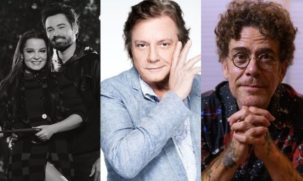Lives do Dia dos Namorados: Maiara e Fernando, Fábio Jr, Nando Reis e mais shows para ver em casa