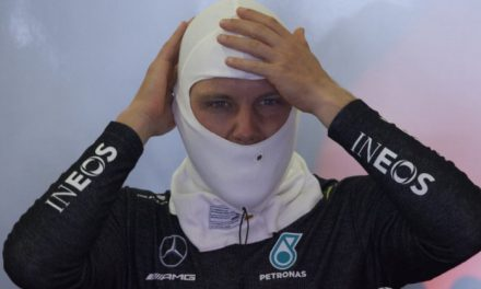Sem renovação, opção para Bottas pode ser aposentadoria da F1