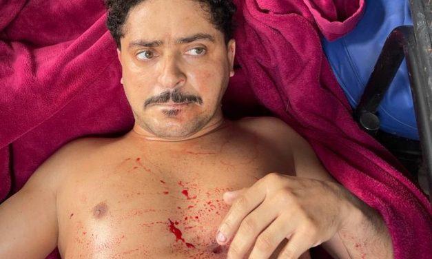 Ecko, chefe da maior milícia do Rio de Janeiro, morre após ser baleado pela polícia