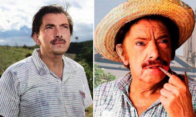 40 anos sem Mazzaropi, o típico caipira brasileiro.