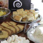 Quadra junina chega com comidas típicas mais caras