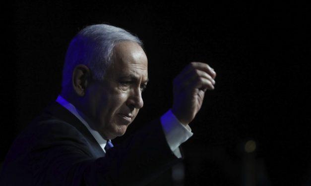 Netanyahu, líder da oposição e algoz de Bennett