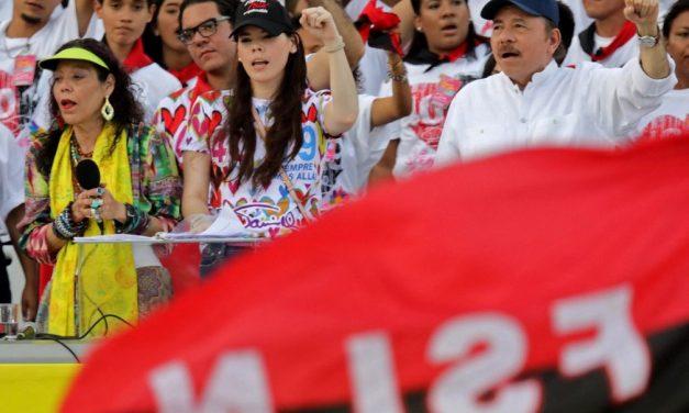 Nicarágua detém mais 5 opositores ao regime de Daniel Ortega
