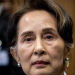 Começa julgamento contra Aung San Suu Kyi em Mianmar