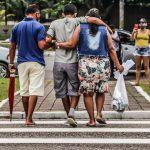 Média móvel aponta queda de mortes por Covid-19 no Estado