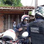Populares encontram corpo de homem na PA-150, em Moju