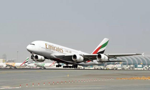 Emirates tem perda anual de US$ 5,5 bilhões, fato inédito em 30 anos