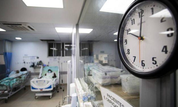 Com 2.760 mortes notificadas em 24h, Brasil ultrapassa 491 mil óbitos por Covid-19