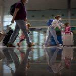 União Europeia aprova retorno de turistas dos EUA e mais 5 países