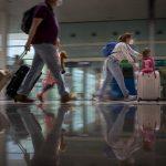 União Europeia libera retorno de turistas dos EUA e mais 5 países
