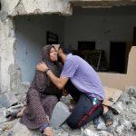 Israel volta a fazer ataque em Gaza após quase 1 mês de cessar-fogo