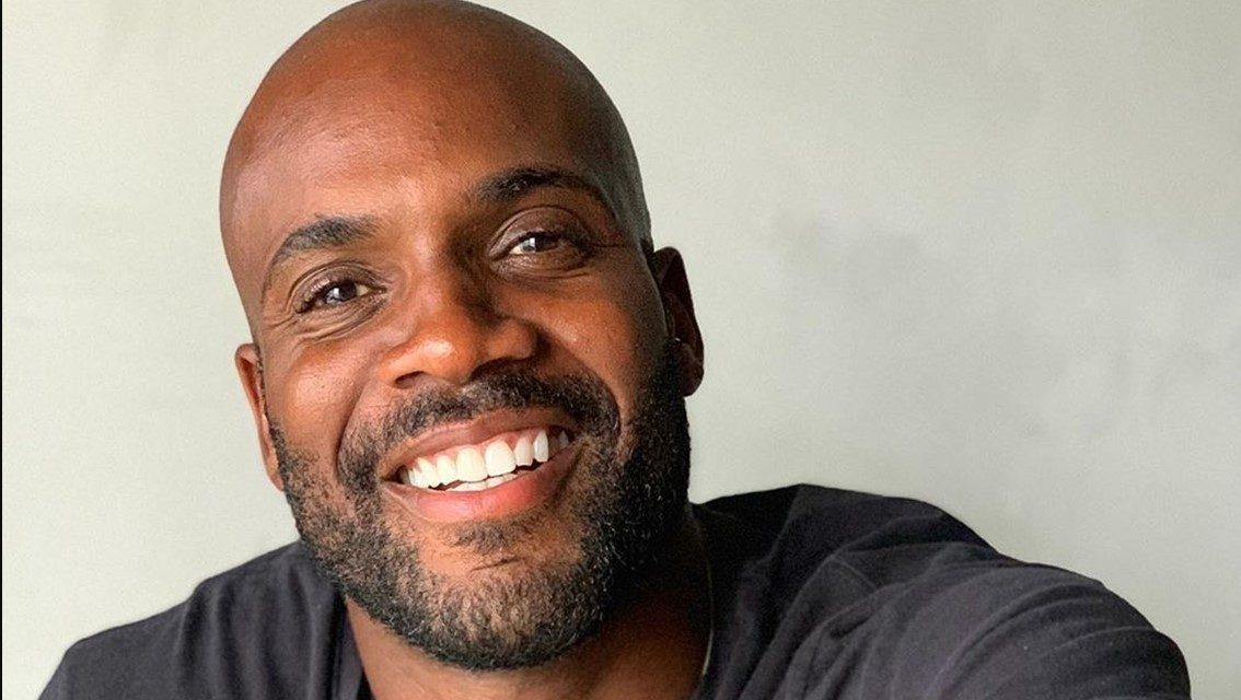 """Prestes a ser pai pela segunda vez, Rafael Zulu fala sobre amadurecimento: """"Hoje não foi um susto"""""""