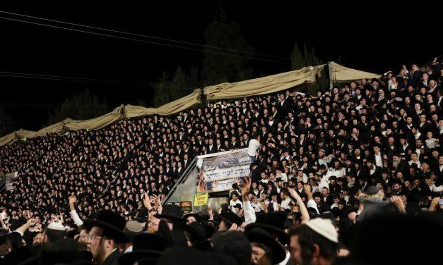 Ministro da Defesa de Israel quer inquérito sobre tumulto que matou 45 em festival religioso