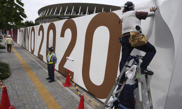Japão suspenderá emergência em Tóquio a 1 mês da Olimpíada