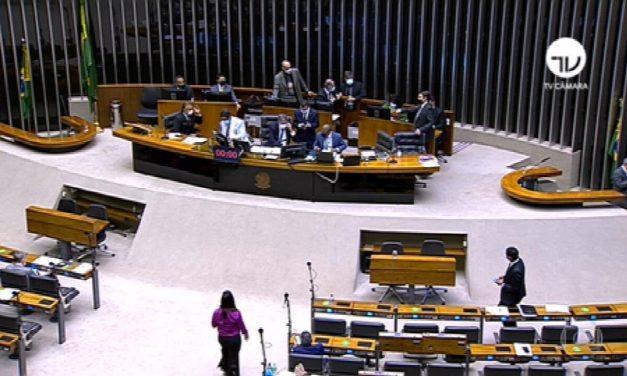 Câmara aprova projeto que dificulta punição de políticos acusados de improbidade administrativa