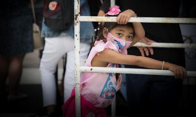 No Pará, 20 crianças são diagnosticadas com covid-19