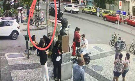 Homem branco é preso por suspeita de furtar bicicleta elétrica que motivou abordagem a jovem negro no Rio